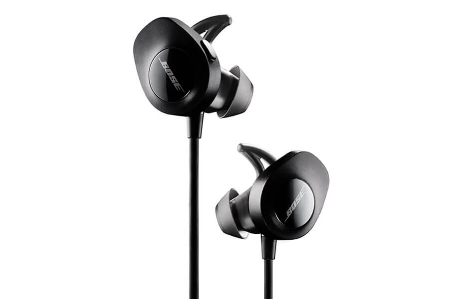 5def57f5b15 Bose SoundSport Wireless (best overall). Bose Soundsport Wireless - The  Most Comfortable Sports Earbuds