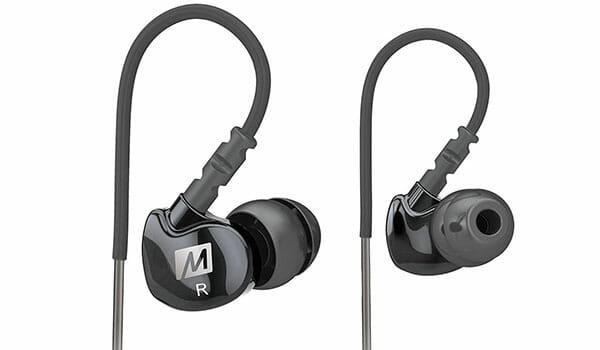 MEE Audio Sport-Fi M6
