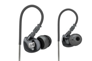 MEEletronics M6 Sport-Fi - Best Wired Budget Sports Earbuds