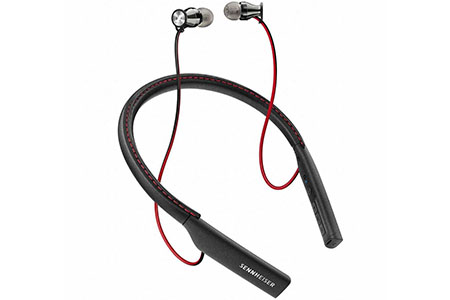 Sennheiser HD1 wireless earbuds