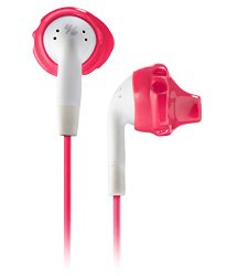 Yurbuds Inspire 100 pink earbuds for women