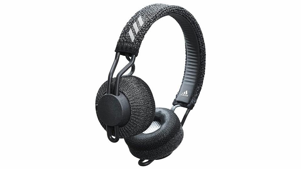 Adidas RPT-01 wireless on-ear headphones