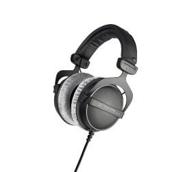 Beyerdynamic DT 770 PRO audiophile gaming headphones