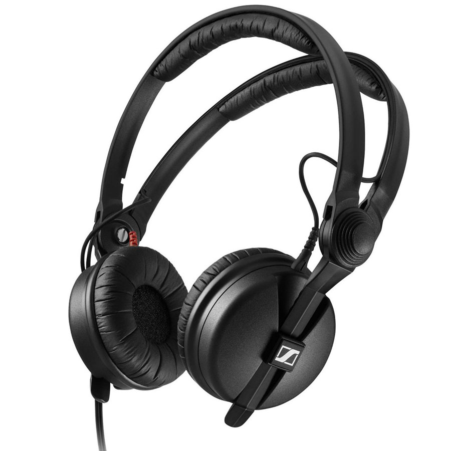Sennheiser HD25 Professional DJ Headphones