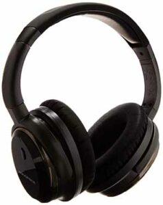 Monoprice PID 10010 Hi-Fi Active Noise Cancelling Headphones