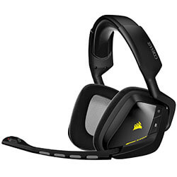 Corsair VOID Wireless gaming headset carbon black