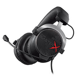 Creative Sound BlasterX H5