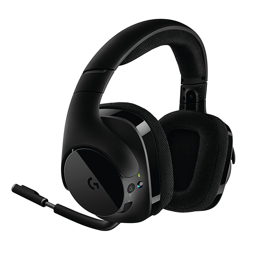 8 best wireless gaming headsets in 2018 free yourself. Black Bedroom Furniture Sets. Home Design Ideas