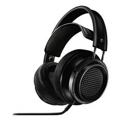 Philips X2 Fidelio Audiophile Headphones for Gaming