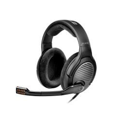 Sennheiser PC 363D black headset