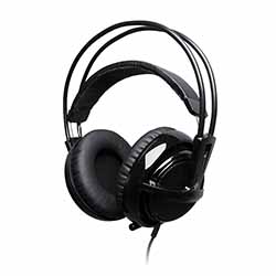 SteelSeries Siberia V2 black gaming headset