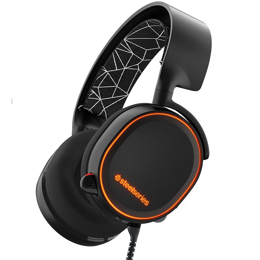 Steelseries Arctis Series 5