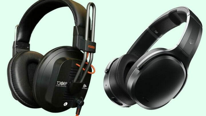 Best bass headphones guide