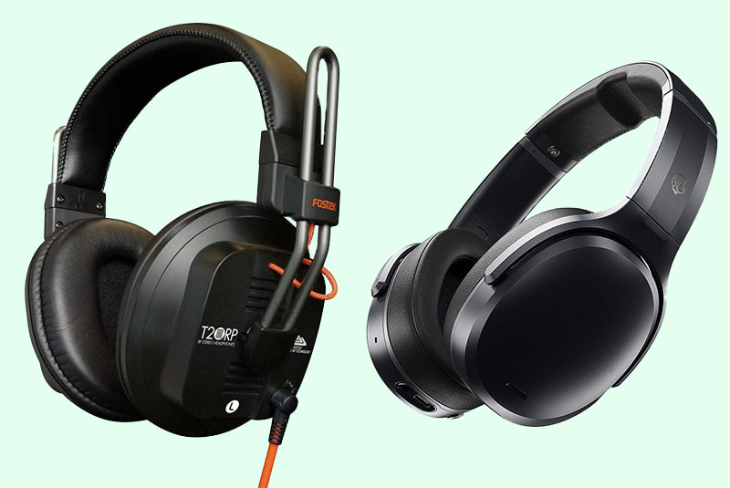 15 Best Bass Headphones In 2020 Bassheads Must See