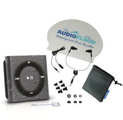 Apple iPod AudioFlood set