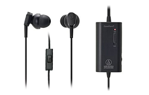 Audio Technica ATH-ANC-33iS QuietPoint