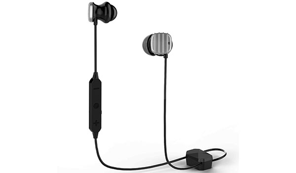 10 Best Noise Cancelling Earbuds in 2019 (Compare the Best Models)