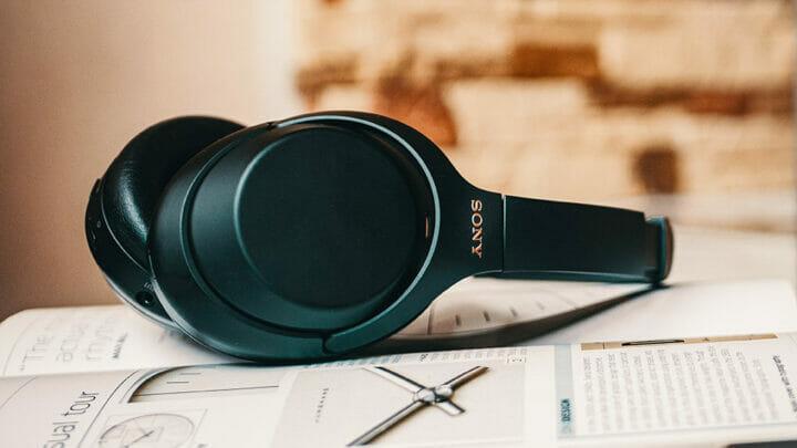 Sony ANC - best wireless headphones