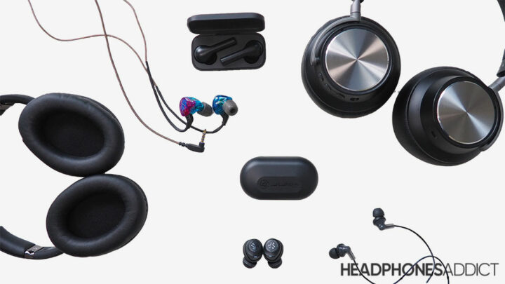 Best cheap headphones guide
