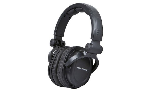 Monoprice 8323 cheap under $30 headphones
