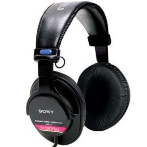 Sony MDR-V6 - Top Pick