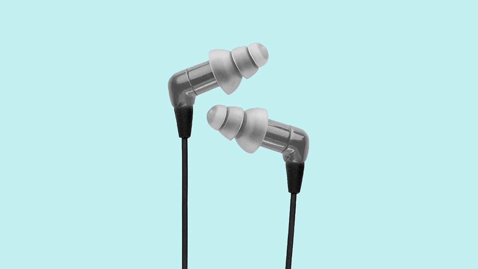 Etymotic Research MK5 wired earbuds