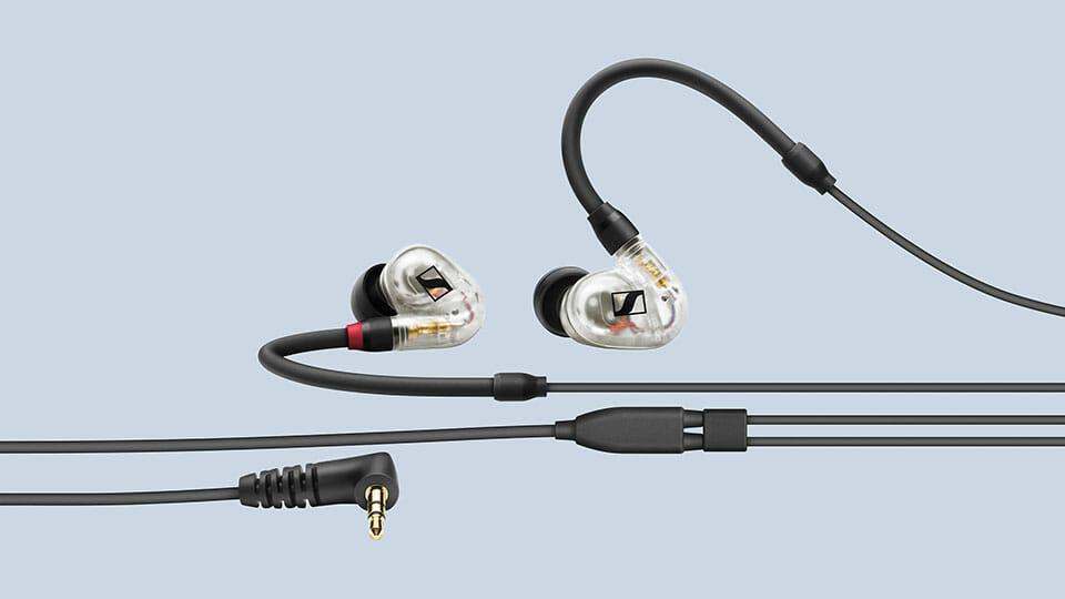 Sennheiser IE 40 PRO wired earbuds