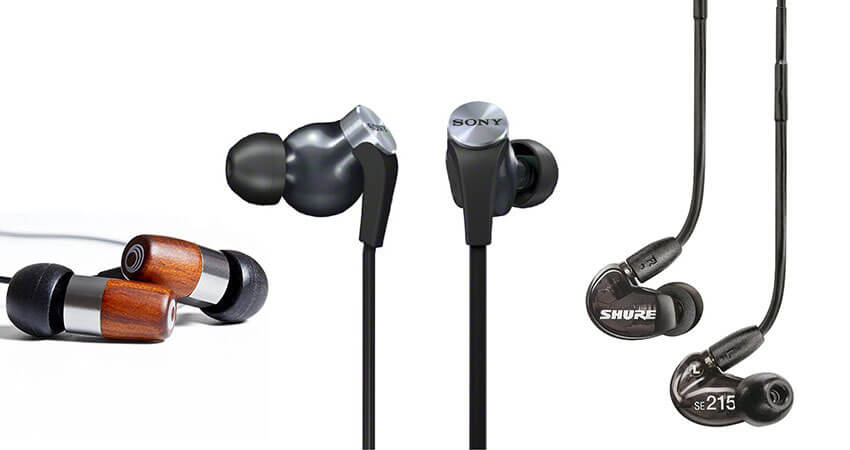 da645b80d41 7 Best Earbuds under $100 in 2019 (that should cost more money)