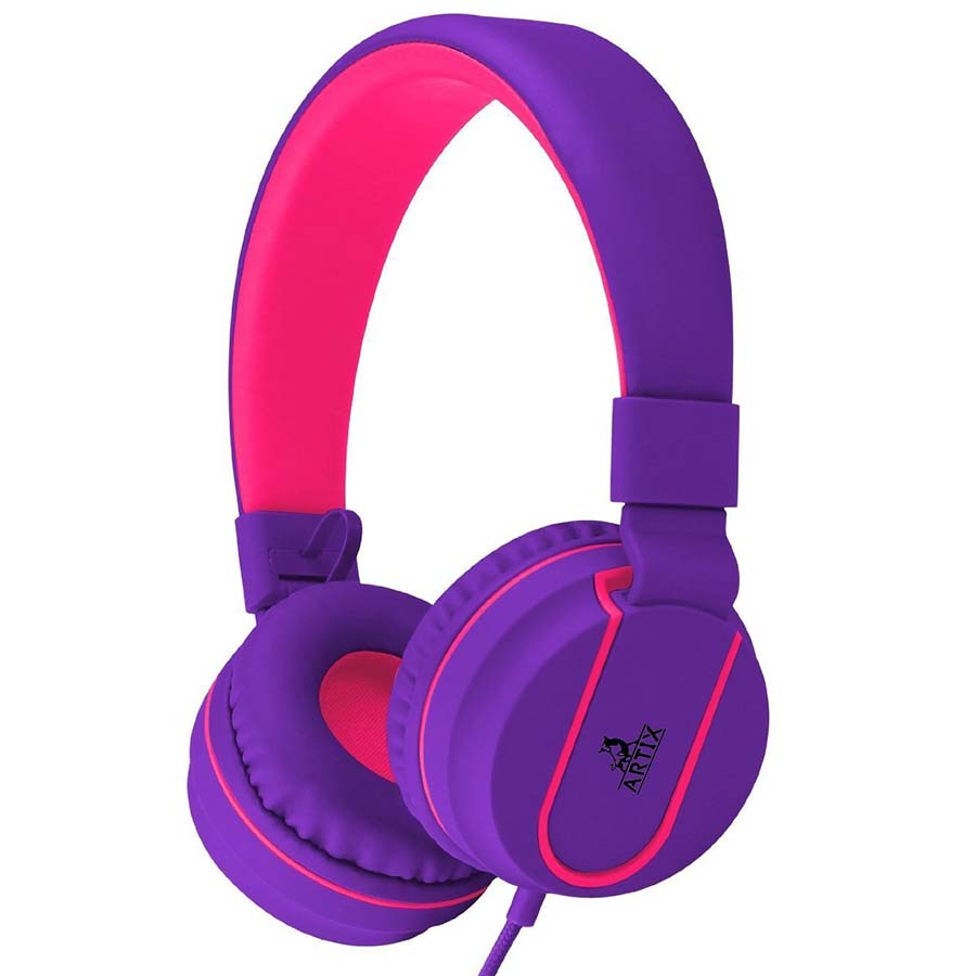 Artix Headphones for Kids