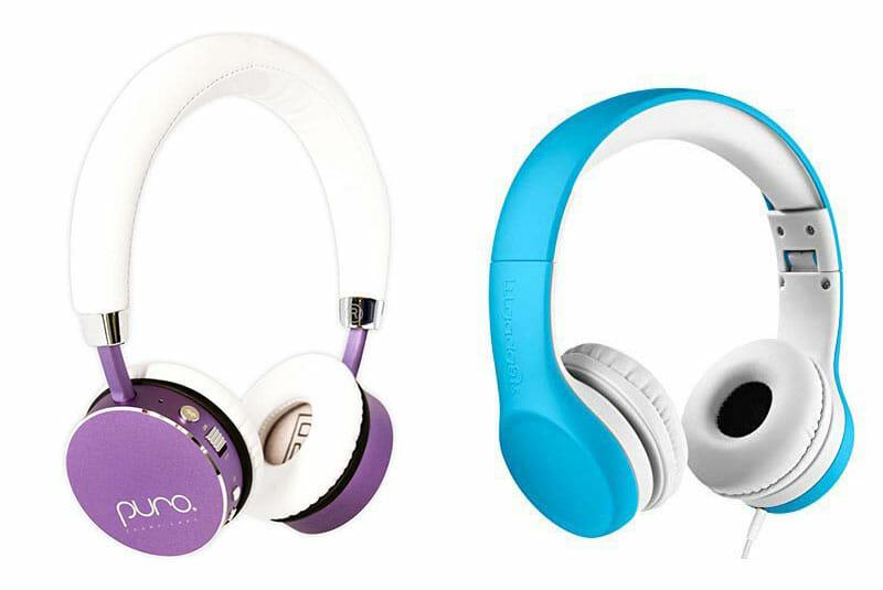 10 Best Kids Headphones (Safe Headphones for Kids