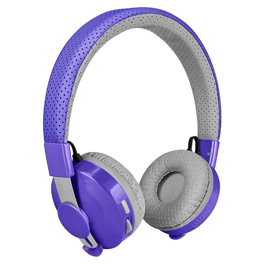 10 Best Kids Headphones Safe For Headphonesaddict Headphone With Volume Control Wiring Diagram Get Free Image About Value Money Wireless Bluetooth