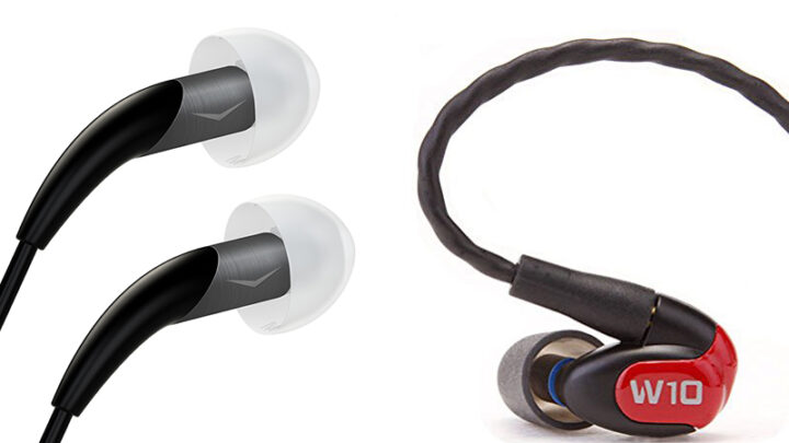 Most Comfortable Earbuds Image
