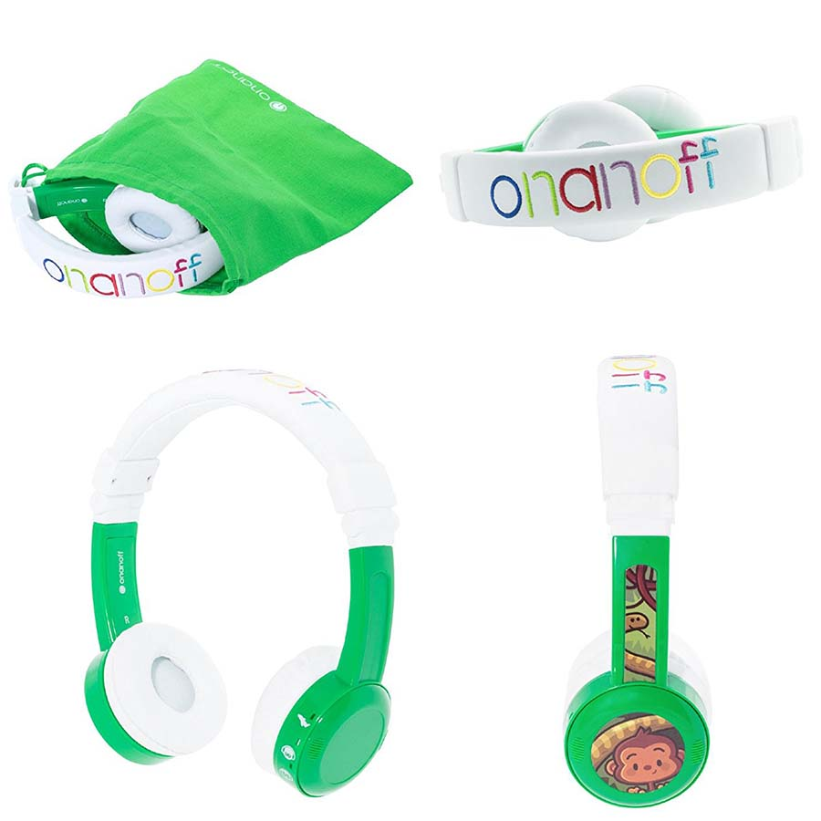 Onanoff BuddyPhones