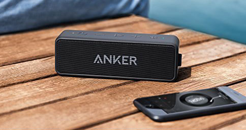 Anker SoundCore 2 Outdoors