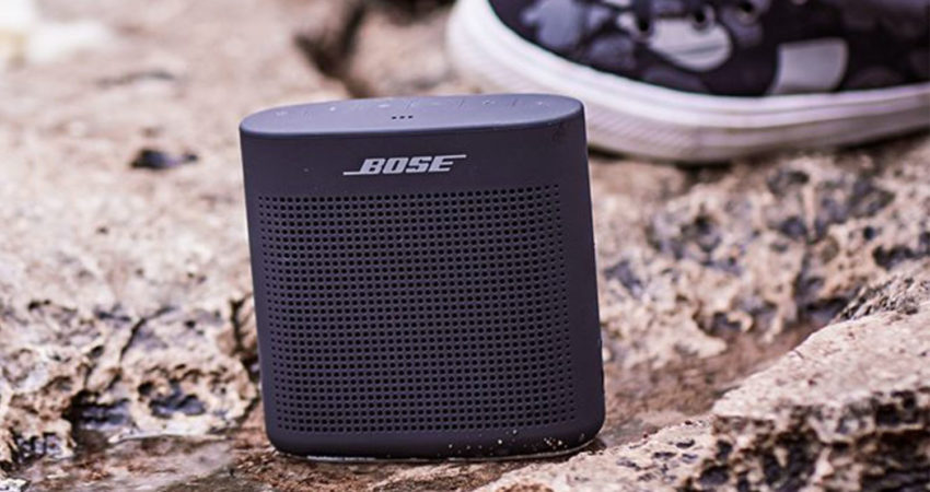 Bose SoundLink Color II Outdoor Wet