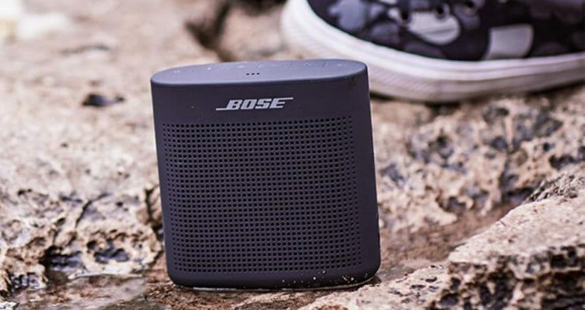 Bose SoundLink Color II Outdoor Wet