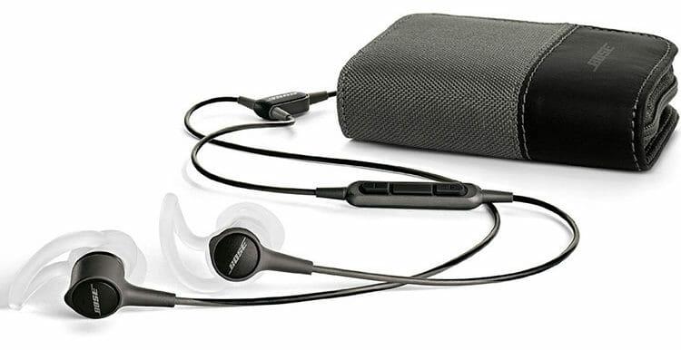 Bose SoundTrue Ultra Case