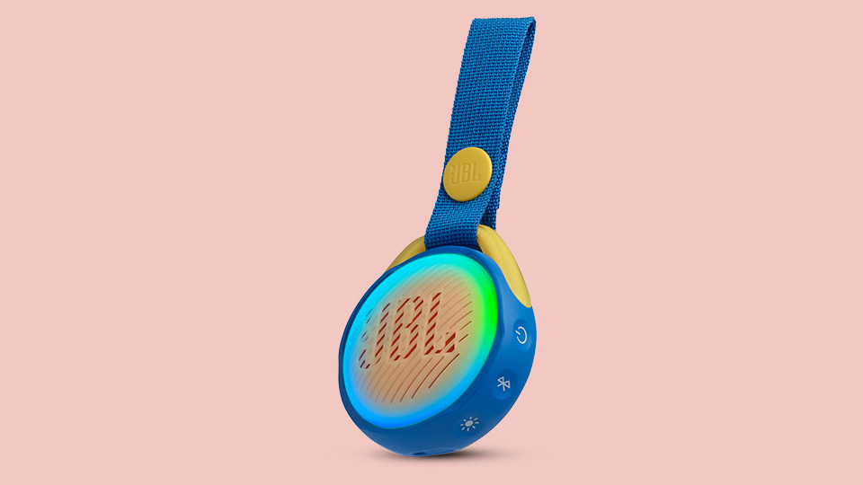 JBL JR POP Bluetooth speaker for kids