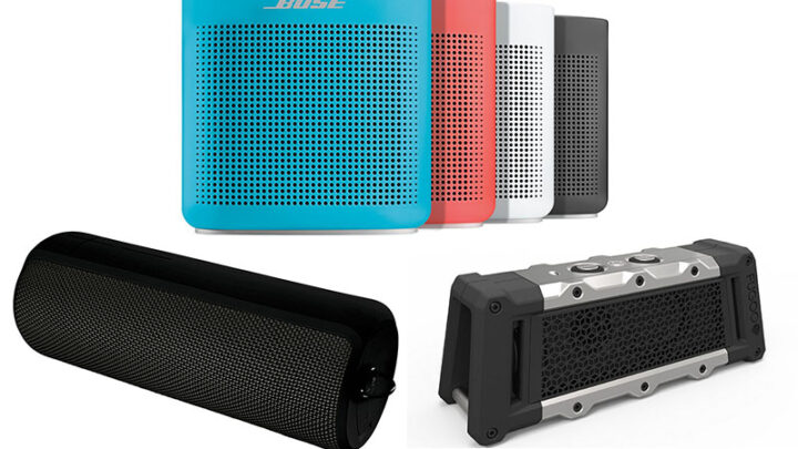 Best Outdoor Bluetooth Speakers Guide