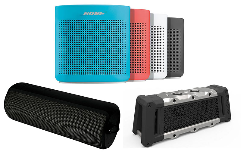 10 Best Outdoor Bluetooth Speakers in 2018 - The Ultimate Guide