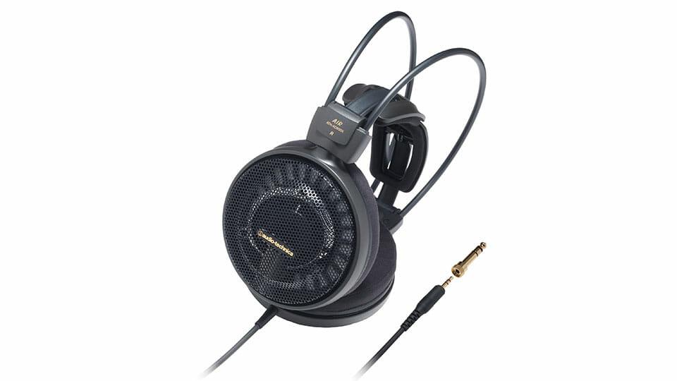 Audio-Technica ATH-AD900X wired headphones