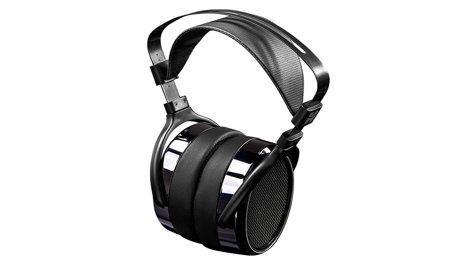 HIFIMAN HE400i wired headphones