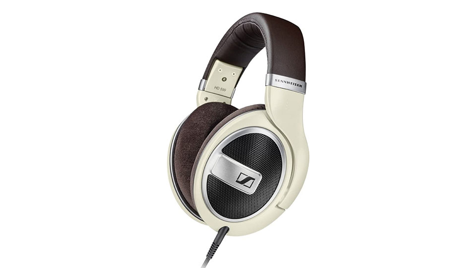 Sennheiser HD 599 wired headphones