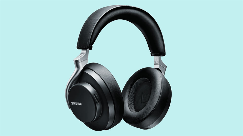 Shure Aonic 50 wireless headphones
