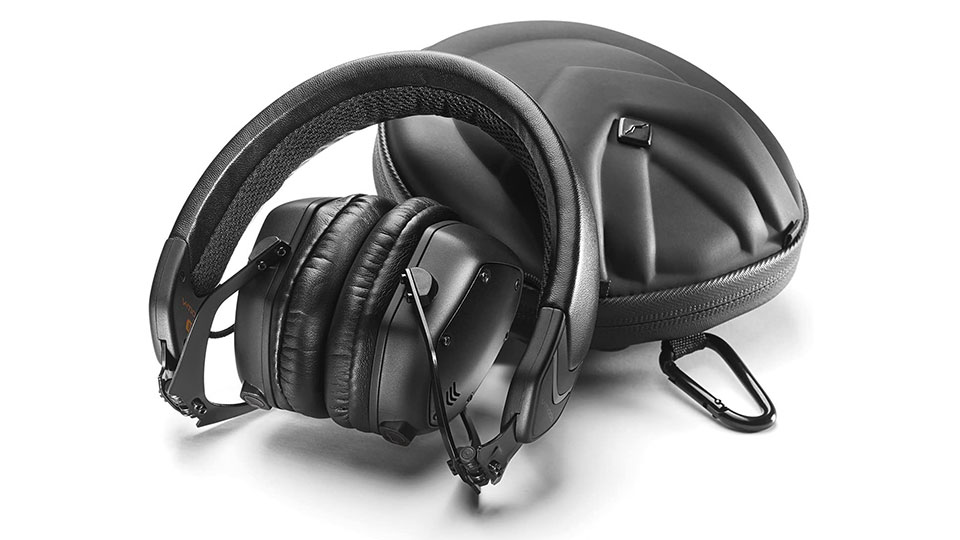 V-Moda XS wired headphones