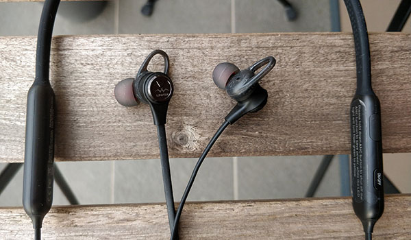 Linner NC50 ANC earbuds