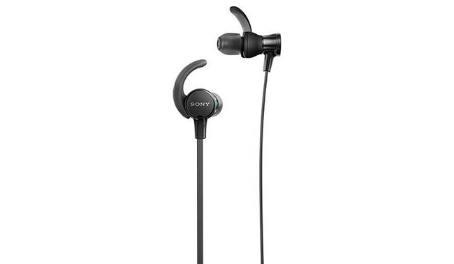 Sony MDR-xb510AS Extra Bass