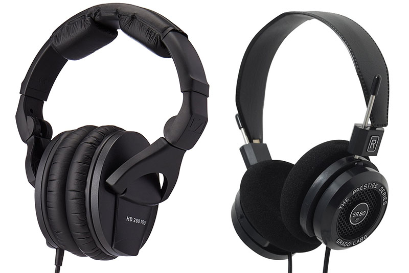 7 Best Headphones under $100 in 2018 (over-ear & on-ear)