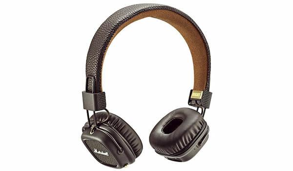 Marshall Major II Bluetooth Review - Good Wireless Option ... 576800568e599