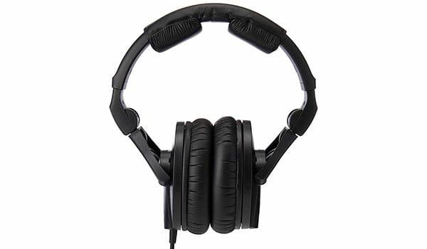 sennheiser hd 280 pro review headphonesaddict. Black Bedroom Furniture Sets. Home Design Ideas